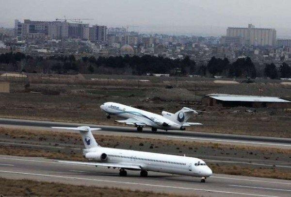 آمادگی سازمان هواپیمایی برای ارائه خدمات هوایی به کرمانشاه