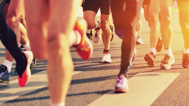 ورزش های استقامتی روند پیری را کند می نمایند