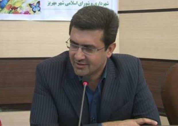 140 میلیون تومان برای انشعاب گاز مدارس روستایی مهریز هزینه شد