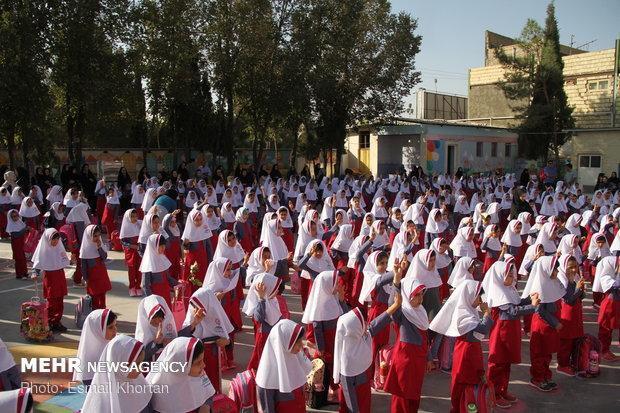 رتبه های برتر آموزش و پرورش استان تهران اعلام شد