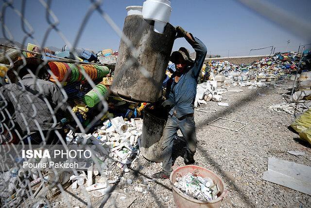 عوارض توسعه بازیافت در جیب شهرداری ها!