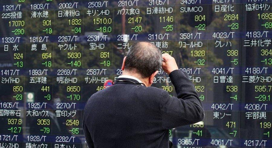 جهش سهام آسیایی با امید به حمایت بانک های مرکزی