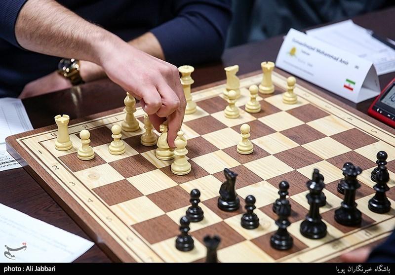 تصمیم عجیب فدراسیون شطرنج و اعزام بازیکن معترض، حضور 6 بازیکن در مسابقات تیمی قهرمانی دنیا!