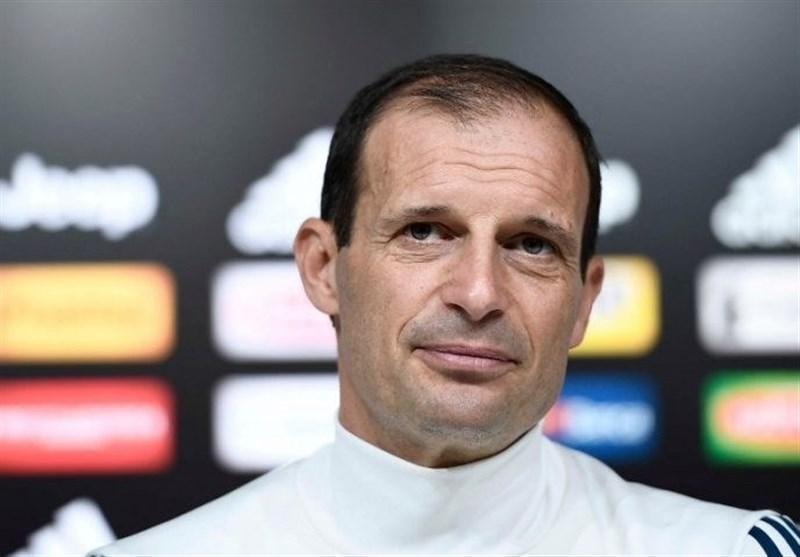 آلگری: رونالدو تأثیر خوبی در تیم می گذارد