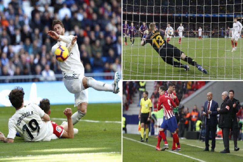 پنج مورد از مهمترین اصلاحات فوتبال که از اول ژوئن عملی می گردد