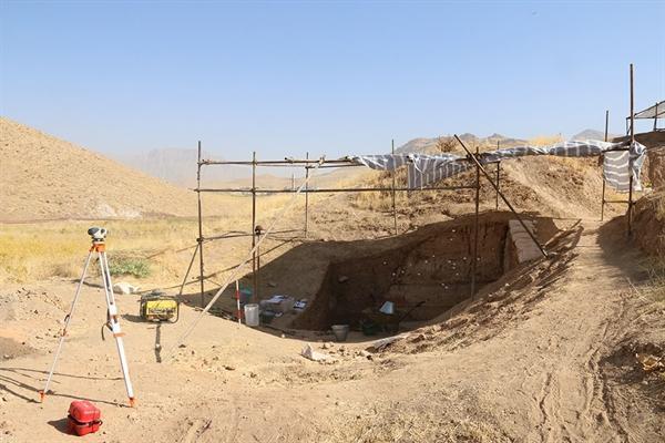 حریم 3 تپه تاریخی در کرمانشاه تصویب شد