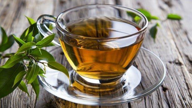 تاثیر مصرف هویج و چای سبز در بیماری آلزایمر