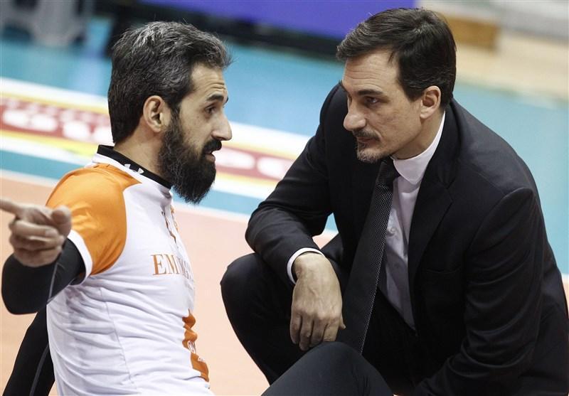 برگزاری نشست ایران و ورزش با حضور معروف در دانشگاه سیه نا