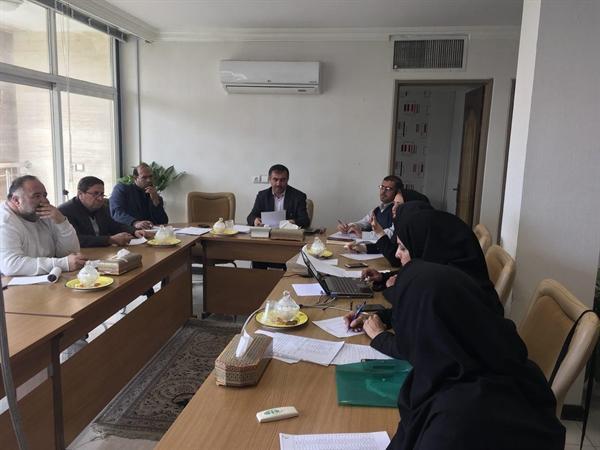 صدور مجوز اولیه برای 29 مجموعه گردشگری در شانزدهمین کمیته فنی سرمایه گذاری گردشگری استان اصفهان