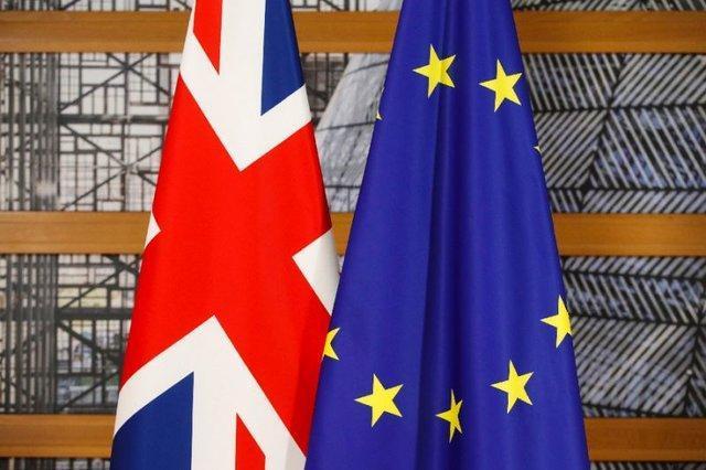 واکنش ها به مخالفت مجلس انگلیس با بریگزیت بدون توافق