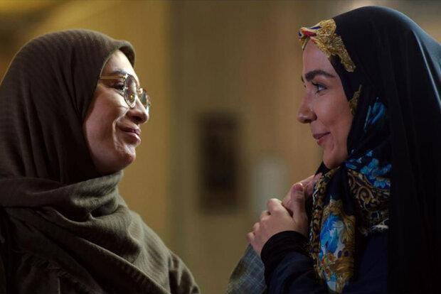 پخش فصل دوم سریال روزهای بی قراری از سیما 2