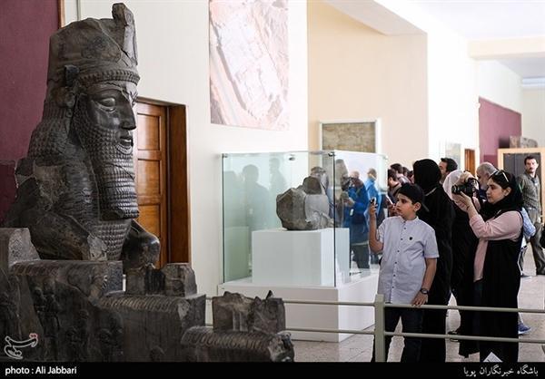 ایران؛ اسکار موزه های جهان را کسب کرد