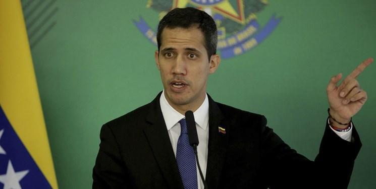 ونزوئلا دستیار رئیس جمهور خودخوانده این کشور را دستگیر کرد