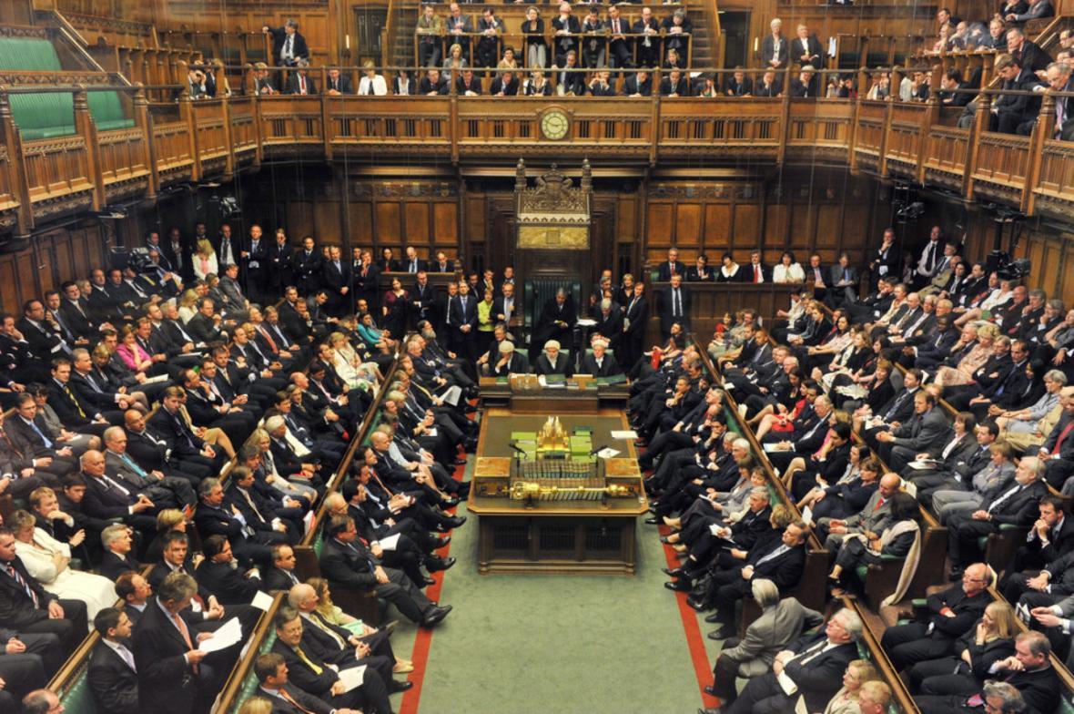 موافقت مجلس عوام انگلیس با تعویق برکسیت