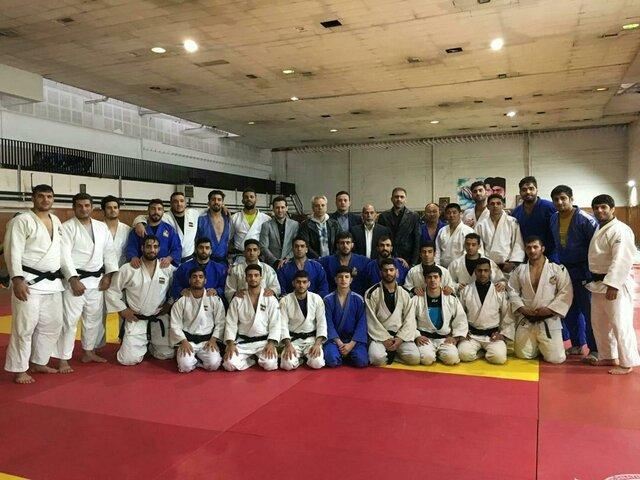 کادر فنی تیم ملی جودو در رقابت های قهرمانی آسیا مشخص شد