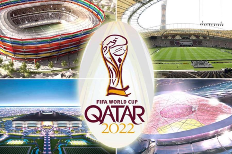 26 تیر قرعه کشی انتخابی جام جهانی 2022 برگزار می گردد