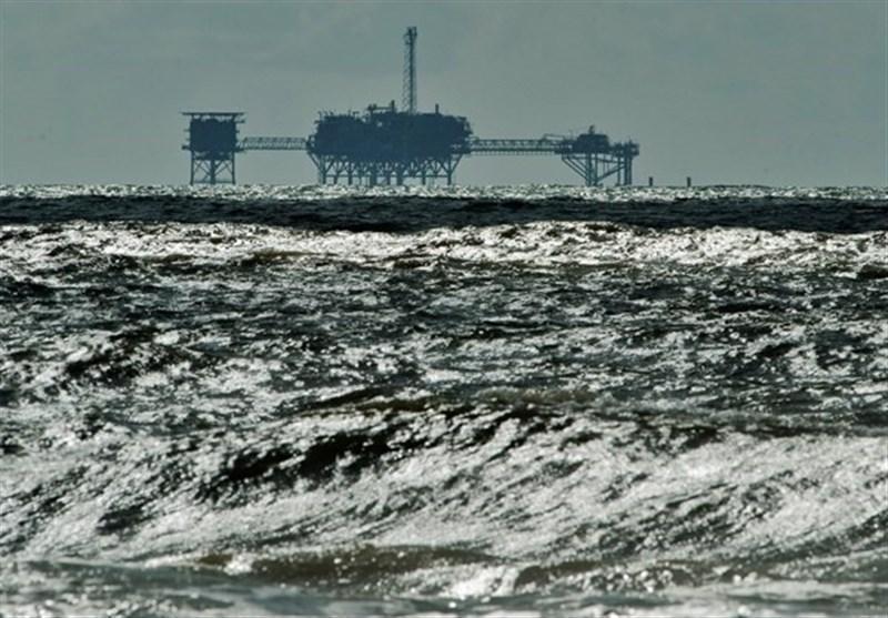 رزمایش مشترک آمریکا، فرانسه و بریتانیا در آب های بحرین