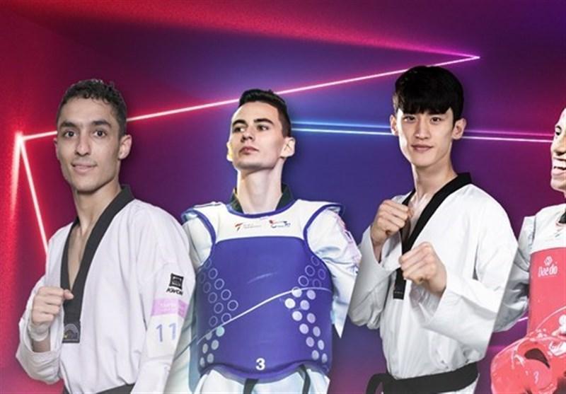 آنالیز مدعیان 4 وزن نخست مسابقات تکواندو قهرمانی دنیا از نگاه فدراسیون دنیای
