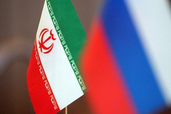هیأت پارلمانی ایران به روسیه سفر کرد
