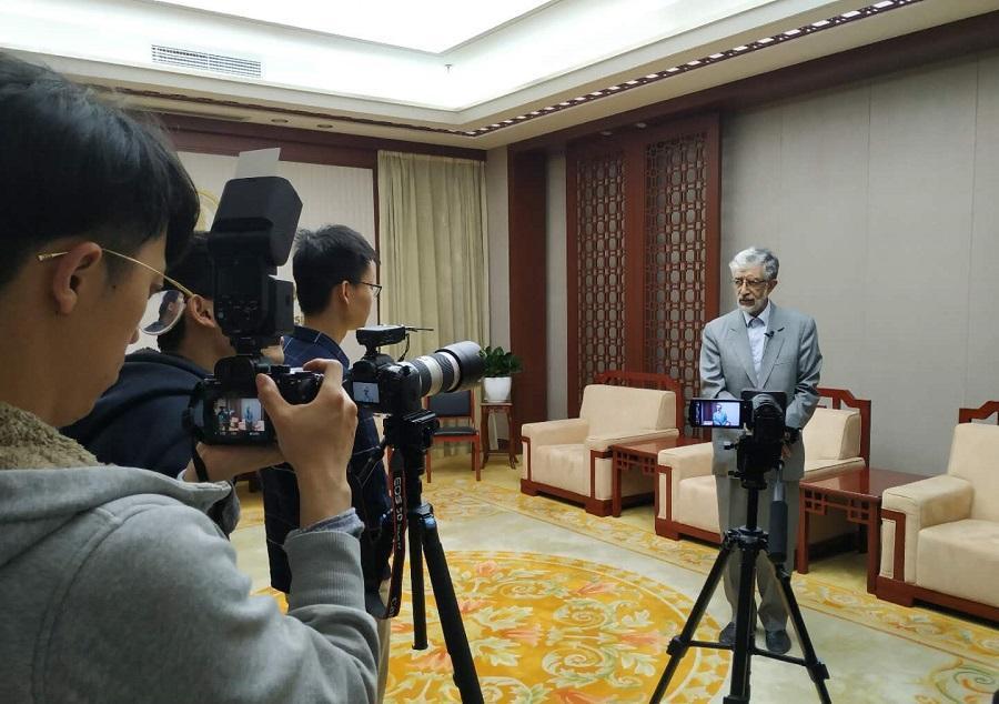 حداد عادل: تامین منافع ایران شرط ماندن در برجام است