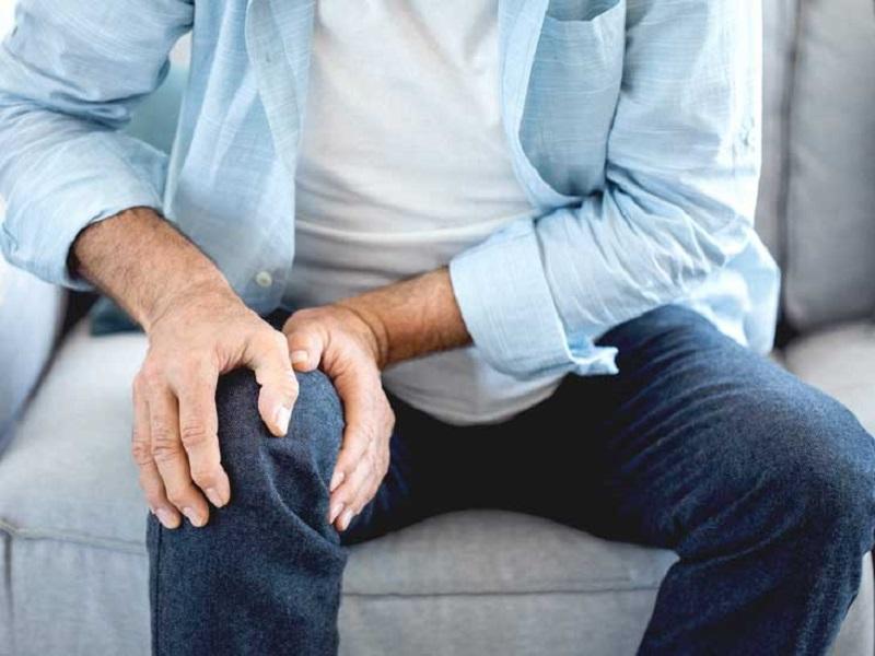 درمان آرتروز با سلول های بنیادی