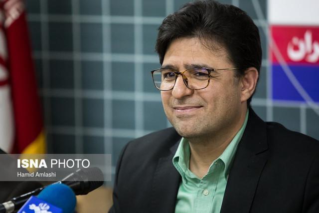مدیرکل دفتر هنرهای تجسمی: باید دیوار میان هنرهای تجسمی و مردم برداشته گردد