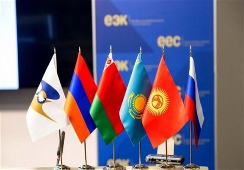تحریم های غرب باعث توسعه روابط تجاری بین ارمنستان و ایران شده است