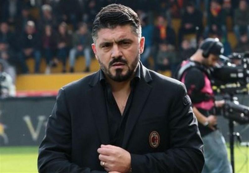گتوسو برای دومین بار از سوی هیئت مدیره باشگاه میلان احضار شد
