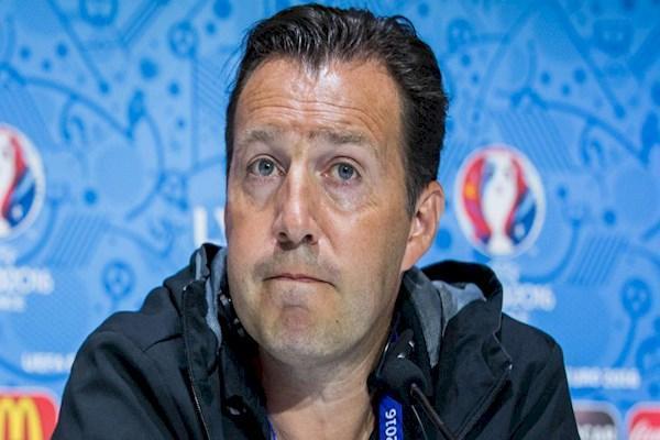 قرارداد ویلموتس: 1.3 ملیون یورو، تا خاتمه جام جهانی