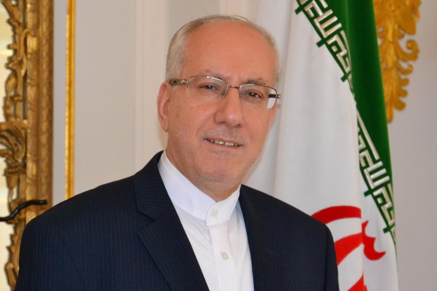سفیر ایران: رفتار آمریکا خطر درگیری نظامی را افزایش می دهد