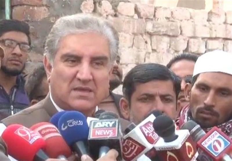 وزیر امور خارجه پاکستان: بعضی قدرت ها به دنبال تخریب روابط اسلام آباد-تهران هستند