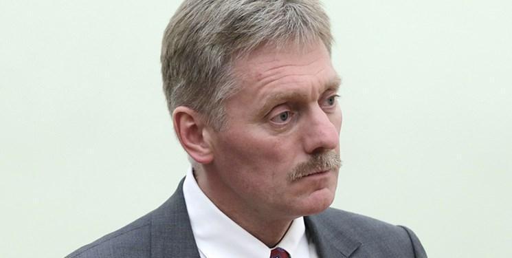 پسکوف: به تحریم های آمریکا علیه گروه چچنی پاسخ می دهیم