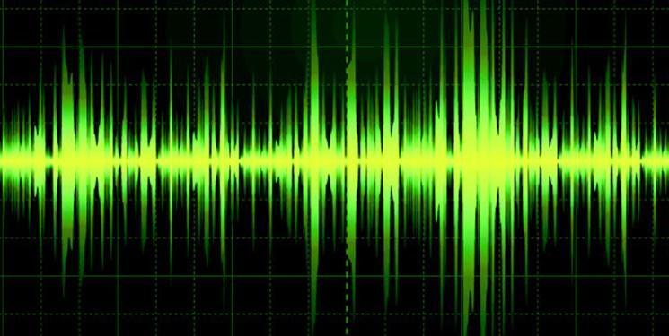 فراوری بلندترین میزان صدا در زیر آب