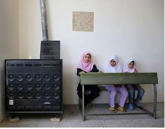 700 واحد آموزشی غیردولتی اردبیل سیستم گرمایشی غیراستاندارد دارند
