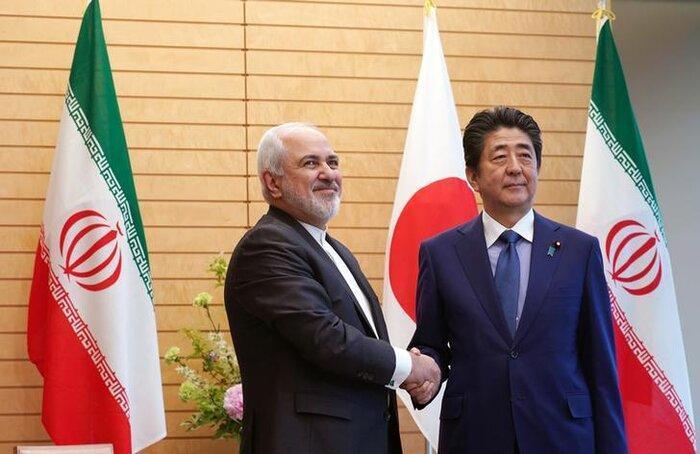 ژاپن می تواند بین ایران و امریکا ایفای نقش کند