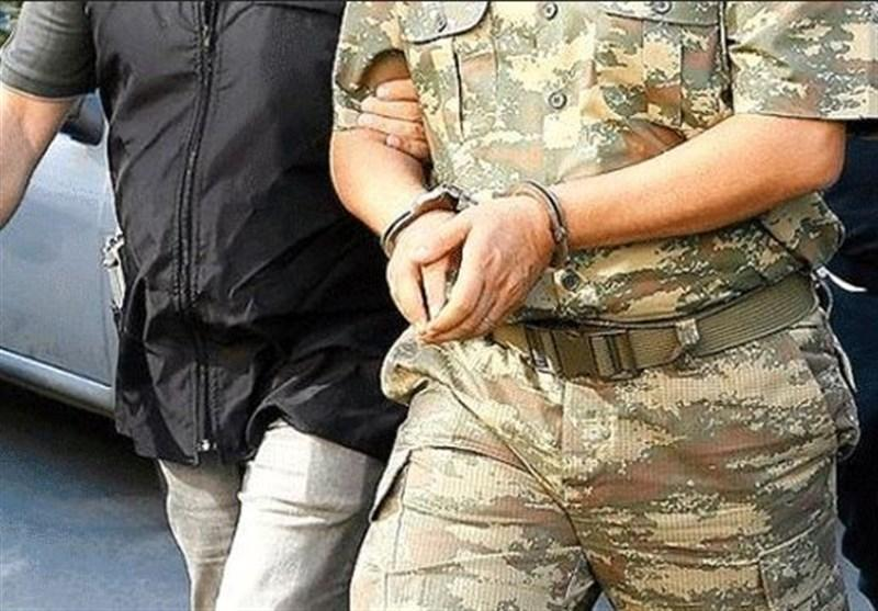 دستگیری 27 نظامی دیگر در ترکیه