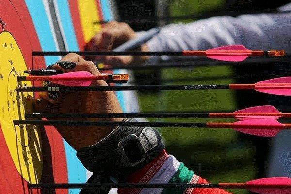 ایران صاحب 6 سهمیه انفرادی پاراتیروکمان برای پارالمپیک توکیو شد