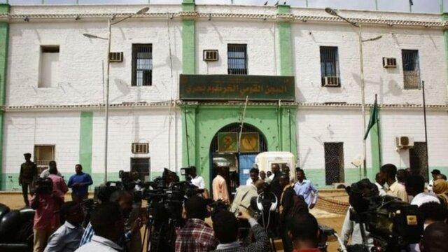 پلیس سودان از تلاش برای فراری دادن شخصیت های نظام سابق خبر داد