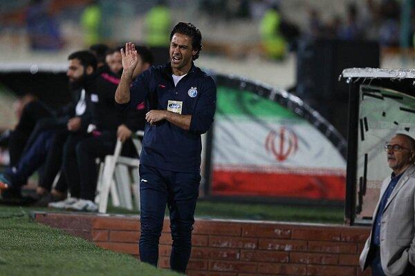 فرهاد مجیدی سرمربی تیم فوتبال امید شد