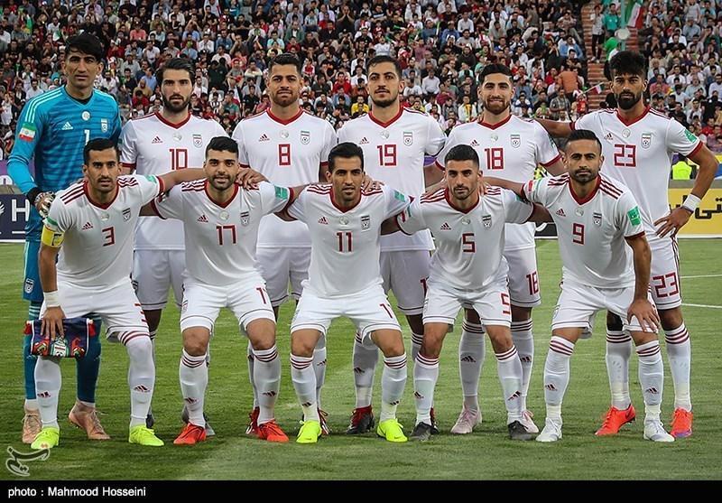اعلام ترکیب تیم ملی برای دیدار با کره جنوبی