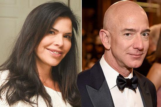 جدایی جف بزوس از همسرش؛ زنی که قاپ پولدارترین مرد دنیا را دزدید!