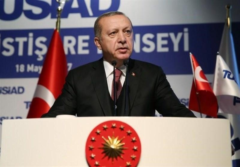 شرکت در نشست سیکا و دیدار با رحمان اصلی ترین هدف سفر اردوغان به دوشنبه