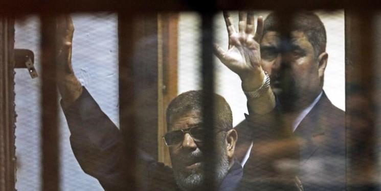 حقوق بشر سازمان ملل خواهان تحقیق مستقل درباره فوت مُرسی شد
