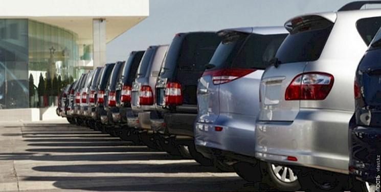 قزاقستان 100 هزار خودرو در سال تولید می کند