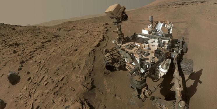 دانش آموزان برای مریخ نورد 2020 اسم انتخاب می نمایند