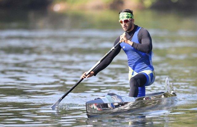 عادل مجللی: در جهانی مدال می خواهم و در آسیایی سهمیه المپیک، نظم به قایقرانی برگشته است