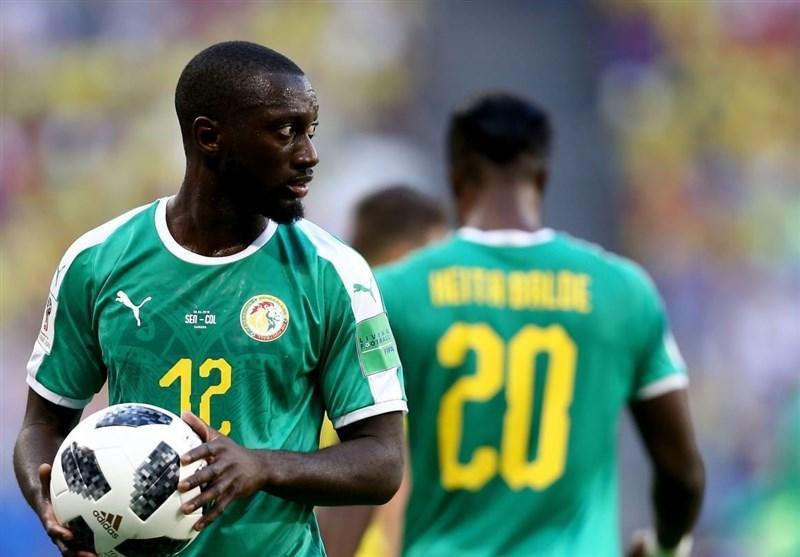 جام ملت های آفریقا، سنگال یک پیروزی آسان به دست آورد