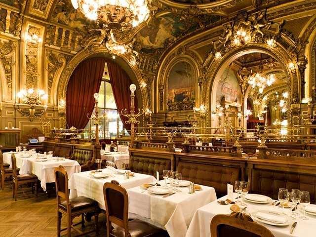 رستوران توراندوت مسکو