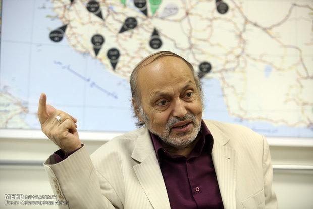شیخ عطار: تحریم کمتر از جنگ، ناقض حقوق انسان ها نیست