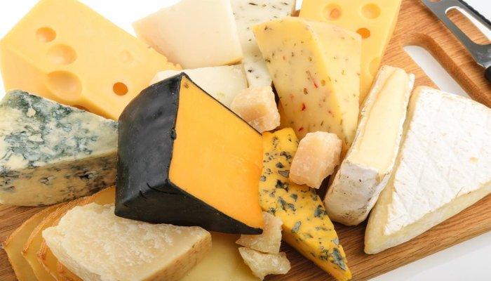 روش های مختلف نگهداری از پنیر
